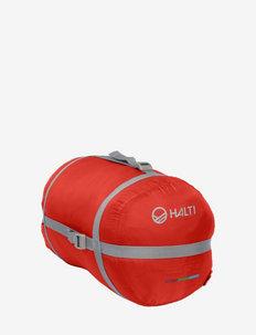 Oxygen 15 L Sleeping bag - makuupussit ja -alustat - cabernet red