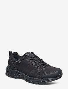 Mone DX M trekking shoe - BLACK