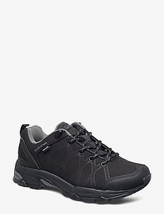 Mone DX W trekking shoe - BLACK