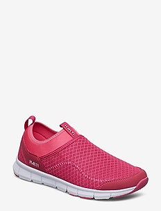 Lente W leisure shoe - PINK GLO