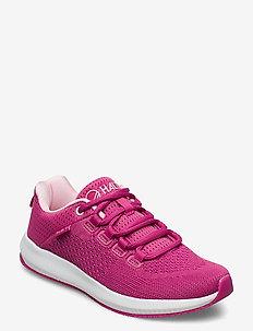 Leto Women's sneaker - låga sneakers - azalea pink
