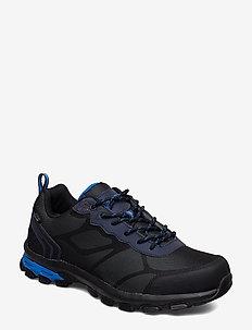 Dovi low DX M outdoor shoe - BLACK