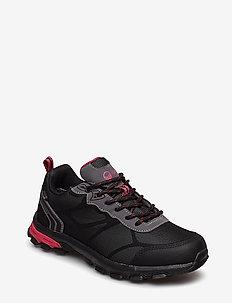 Dovi low DX W outdoor shoe - BLACK