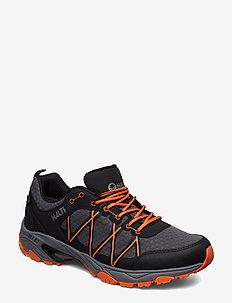 Kiilo low DX M trekking shoe - ANTHRACITE GREY