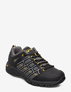 Roto low DX M trekking shoe - FOLKSTONE GREY