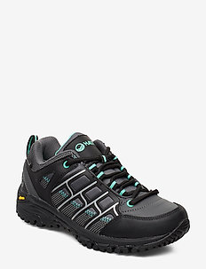 Roto low DX W trekking shoe - FOLKSTONE GREY