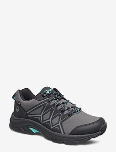 Pove low DX W outdoor shoe - FOLKSTONE GREY