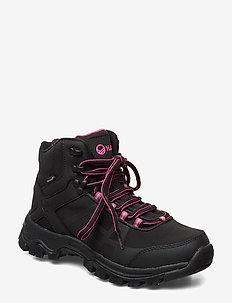 Redo mid DX W spike shoe - BLACK