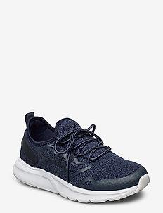 Masera W sneaker - låga sneakers - blue opal