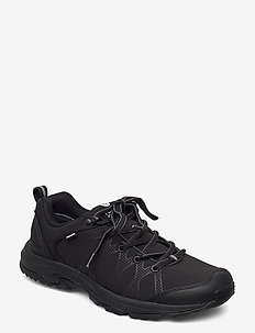 Mone II Women's DrymaxX Walking shoes - vaelluskengät - black