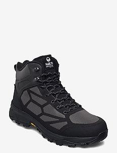 Svartisen DX AG winter boot - vaelluskengät - black