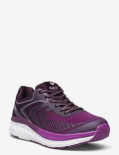 Tempo Women's Running Shoes - laufschuhe - raisin purple