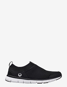 Lente 2 W leisure shoe - lage sneakers - black
