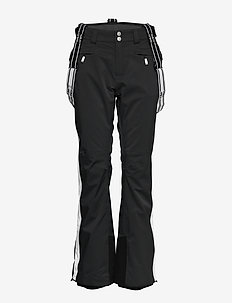 Podium Women's DX Ski Pants - skibroeken - black