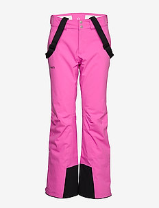 Puntti II Women's DX Ski Pants - isolerande byxor - super pink