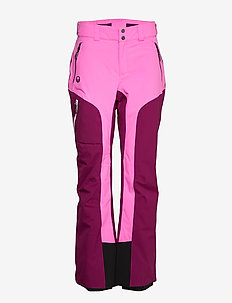 Podium II W Pants - isolerande byxor - super pink
