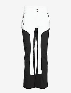 Podium II W Pants - insulated pants - white