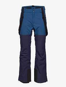 Podium II M Pants - insulated pantsinsulated pants - blue opal