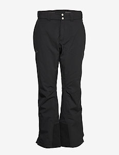 Puntti II W+ DX ski pants - thermohosen - black