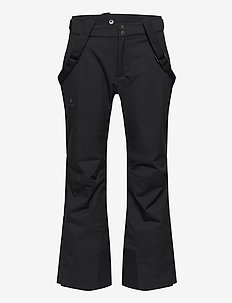 Puntti Recy M DX ski pants - pantalons de ski - black
