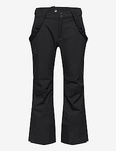 Puntti Recy M DX ski pants - skibukser - black