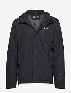 Caima M DX Shell Jacket - BLACK
