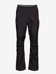Caima Men's DX Shell Pants - BLACK