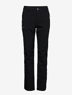 Leisti Women's DX Outdoor Pants - BLACK