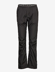 Caima Women's DX Shell Pants - kuorihousut - black