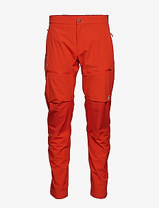 Pallas M Pants - ORANGE COM