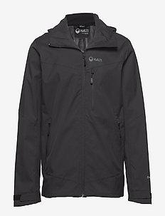 Immo M Jacket - BLACK
