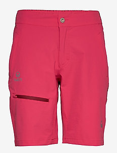 Pallas Women's X-Stretch Shorts - outdoorshorts - azalea pink