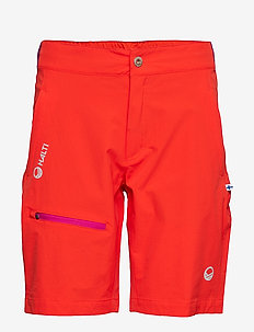 Pallas W Shorts - ORANGE COM