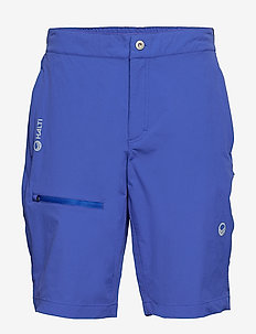 Pallas M Shorts - POWER BLUE