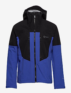 Pallas M hybrid Jacket - POWER BLUE