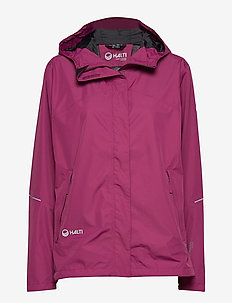 Caima W + Jacket - MAGENTA PURPLE