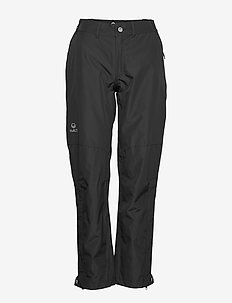 Lainio W Pants - kuorihousut - black