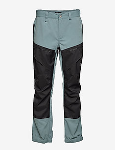 Hiker Men's outdoor pants - outdoorhosen - goblin blue