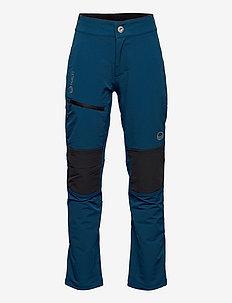 Pallas Kids Warm X-Stretch Pants - softshell-bukser - q36