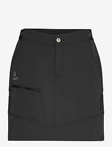 Pallas W X-stretch Skort - sports skirts - anthracite grey