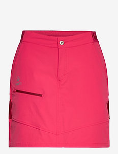 Pallas W X-stretch Skort - sports skirts - azalea pink