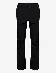 Vuoksi Recy M DX shell pants - spodnie turystyczne - black