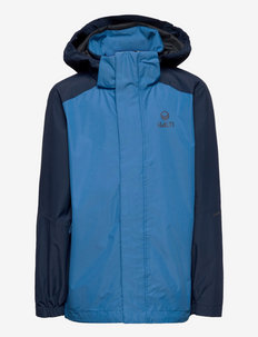 Fort Children's DrymaxX Shell Jacket - shell- & regenjassen - u33