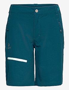 Pallas Women's X-stretch Lite Shorts - short de randonnée - legion blue