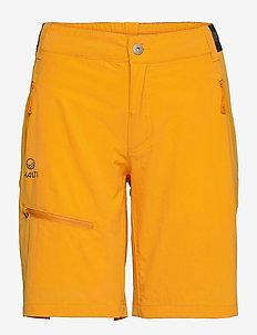 Pallas Women's X-stretch Lite Shorts - short de randonnée - saffron yellow