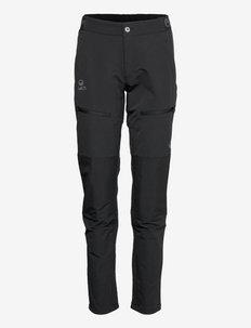 Pallas II W warm X-stretch pants - pantalon de randonnée - p99