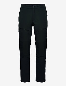 Pallas II M warm X-stretch pants - friluftsbyxor - p99