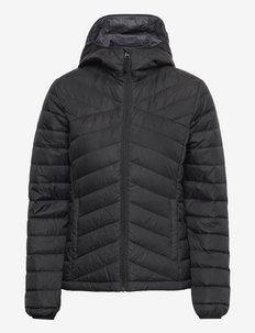 Huippu W Re-down jacket - ulkoilu- & sadetakit - p99