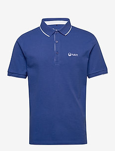 Lari Men's Polo shirt - polo''s - power blue