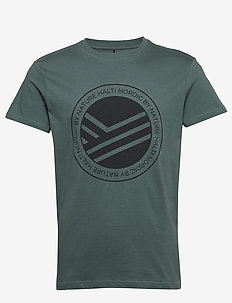Retki Men's T-shirt - urheilutopit - goblin blue